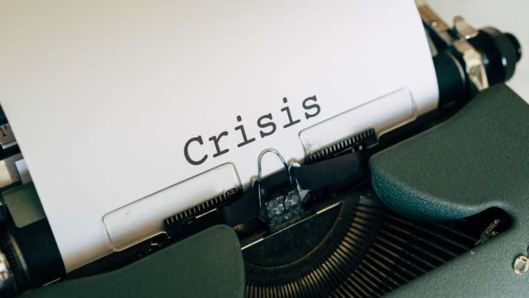 COMMUNICATION AS A STRATEGIC LEVER TO OVERCOME THE COVID-19 CRISIS