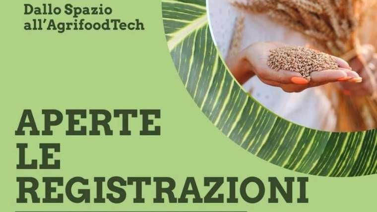 Primavera dell'Innovazione 2021: dallo Spazio all'Agrifood-Tech